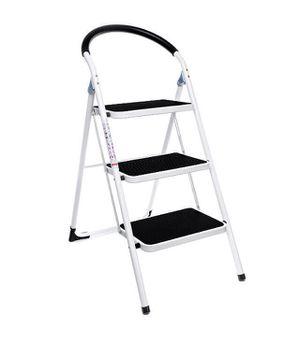3 Steps Ladder Folding Step Stool