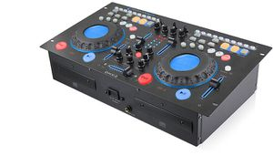 Technical Pro Dj Mixer (DMX 2)