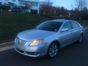 2008 Toyota Avalon XLS, Navigation ,Bluetooth, NEW VA INSPECTION AND EMISSIONS
