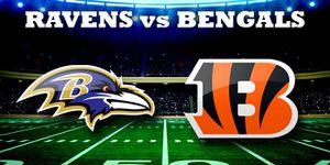 4 Ravens Tickets