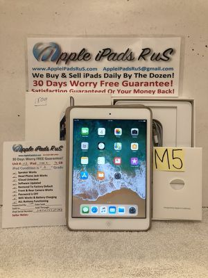 M5 - iPad mini 2 16GB