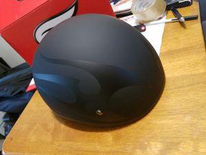 Fulmer brand new af-70 x-large half helmet