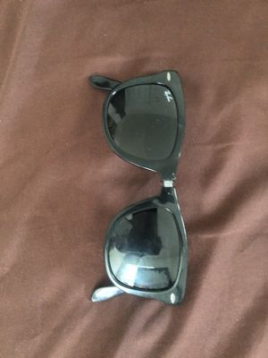 Folding Ray Ban Sunglasses