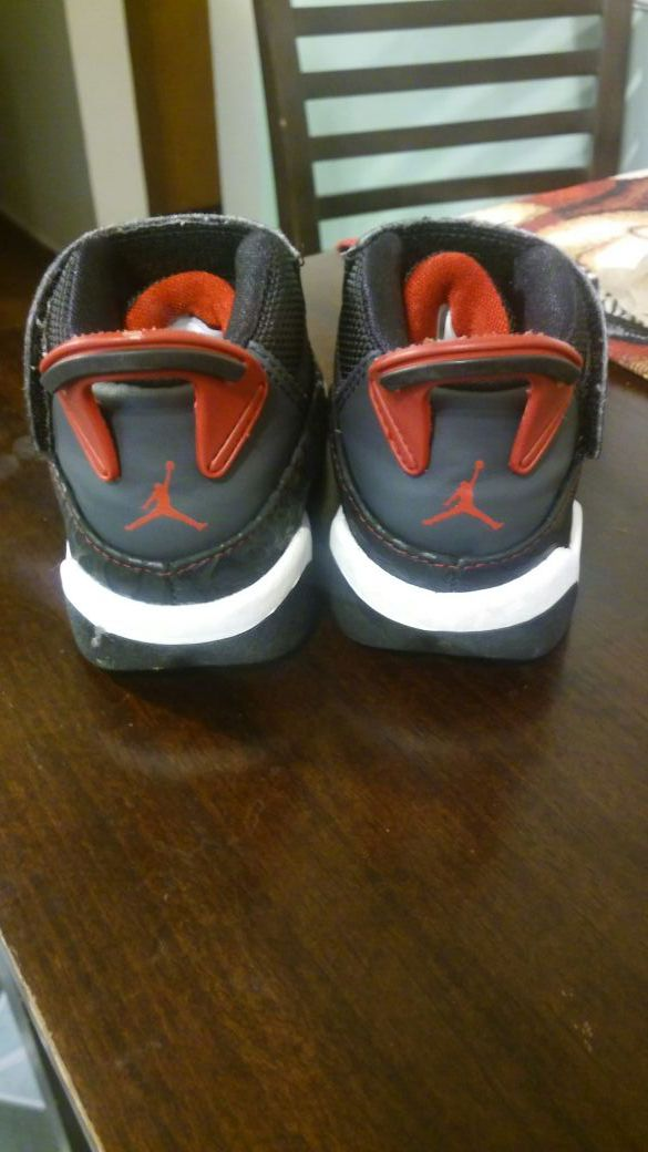 Jordan baby shoes size us 5C General in Chicago IL