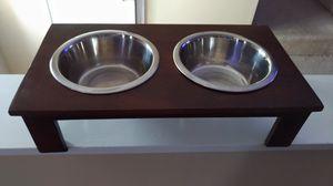Pet Feeder Bowls
