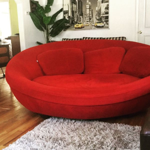 Cellini Sofa ufo cellini oval not made any more furniture in