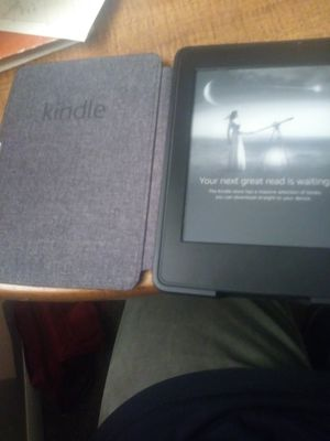 Kindle paperwhite tablet case for sale  Tulsa, OK