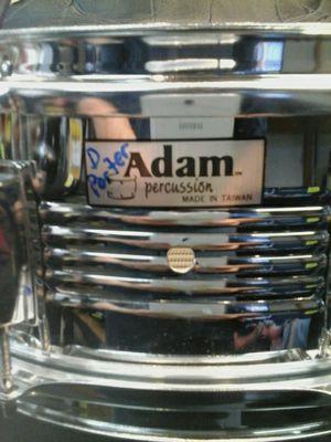 Adams snare Drum