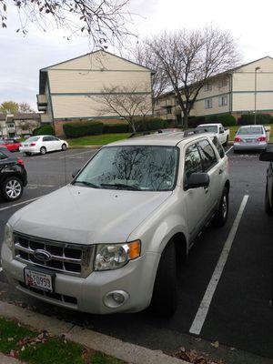 Ford Escape Reduce!!