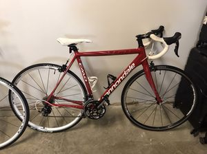 Cannondale CAAD 10 105 54 cm - Great condition