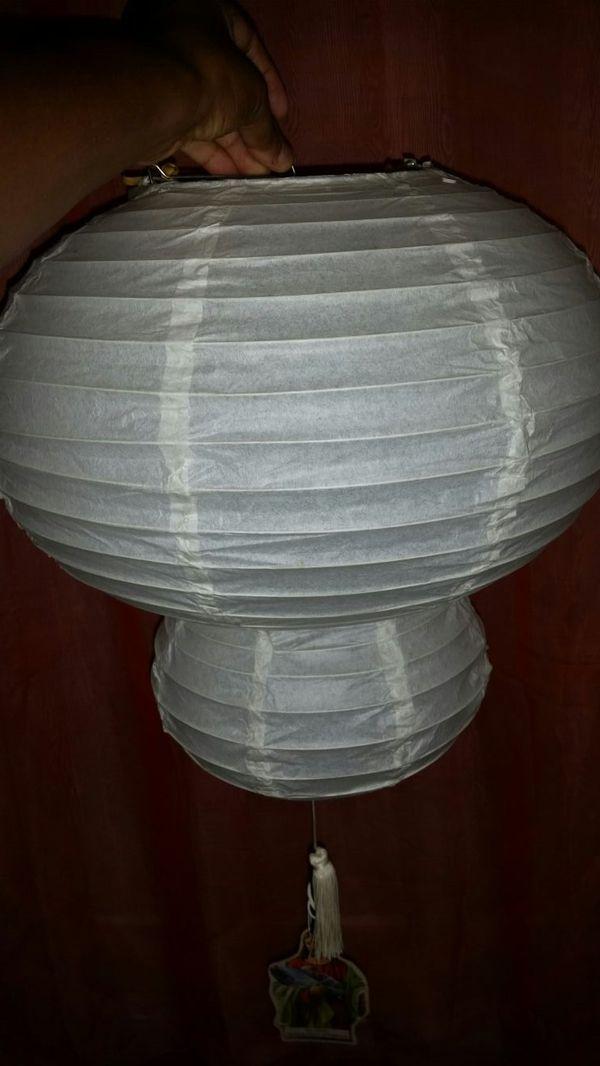 Paper Lantern Household In Seattle Wa Offerup