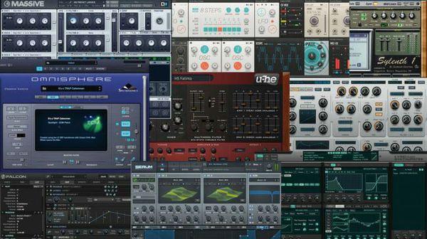 Plug On Sale Omnisphere 2 Slate Waves Soundtoys