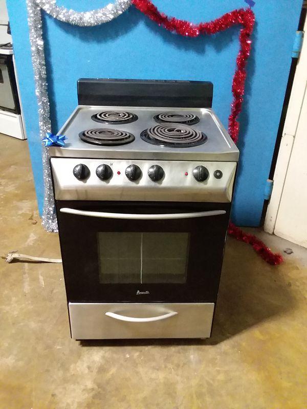 Life Saver Appliances apartment size stove we deliver (Appliances ...