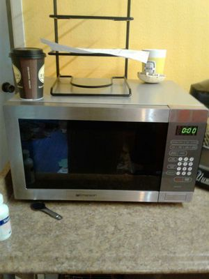 Large Emerson Microwave