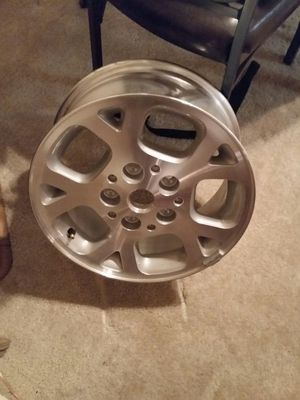 Jeep Cherokee rim new never used