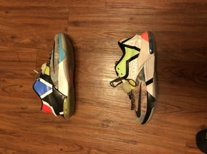 KD 7 - What The KDs Size 11