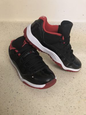 Jordan shoes size 2.