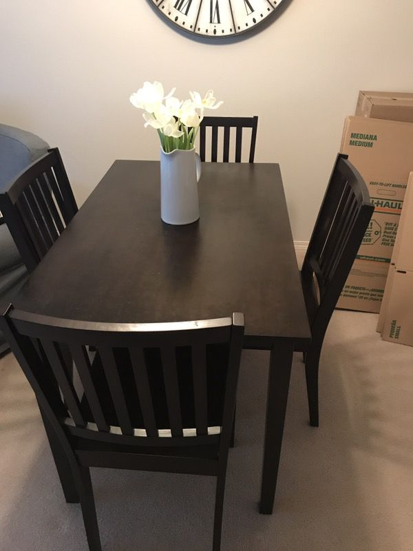 Dining Table Furniture In Seattle WA