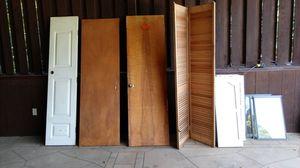 Doors, Shutters and Windows