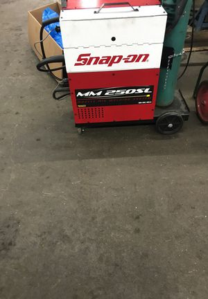 New and used welders for sale in warren mi offerup for Motor city pawn brokers detroit mi
