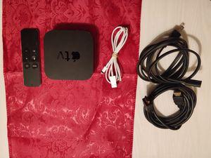 Apple TV 4th gen 32gb