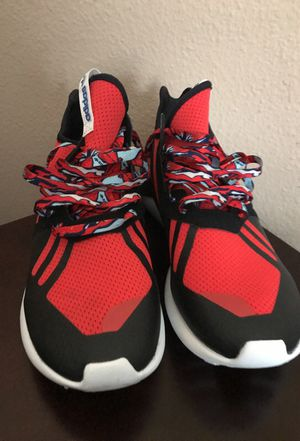 Adidas Tubular Runners Size 10