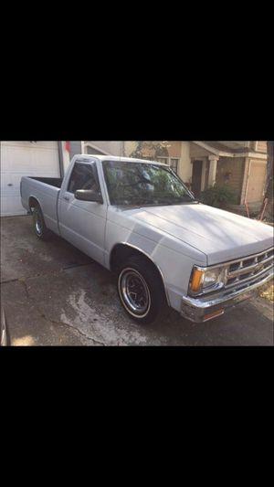 Chevy 93