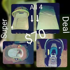GRACO deal all for $70