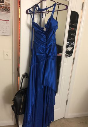 Free high school prom dress size 1