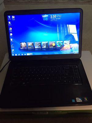 Dell i15 pentium 1900BK laptop