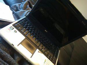 Acer windows visa laptop aspire 5050