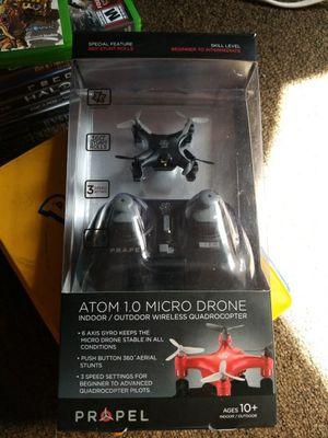 Mini Drone!