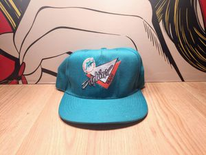 Vintage Miami Dolphins Snapback Hat