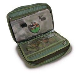 Fox FX Stiff Atif Wallet - Carp Fishing Gear