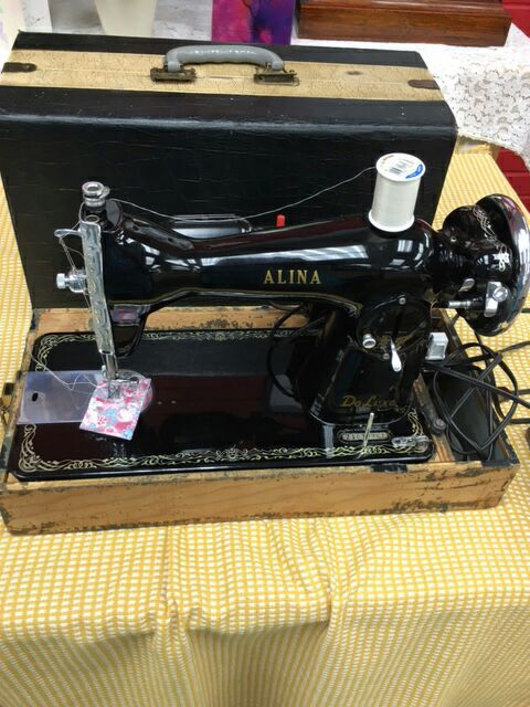 seattle sewing machine repair