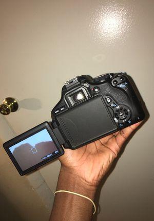 Canon camera NEED GONE ASAP