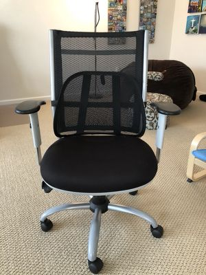 Office Chair - Mesh Back