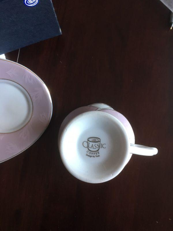 Vintage Yedi coffee tea set. Dinnerware (General) in Newport Beach, CA
