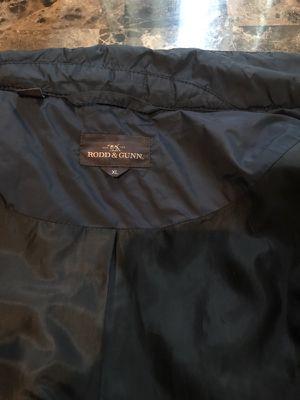 RODD & GUNN NavyBlue Size XL (Vest)