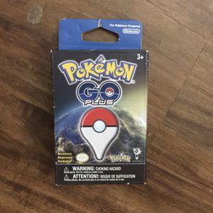 Pokémon Go Plus New in Box