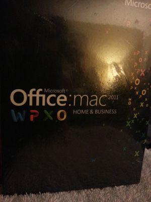 Microsoft Office 2013 / Mac