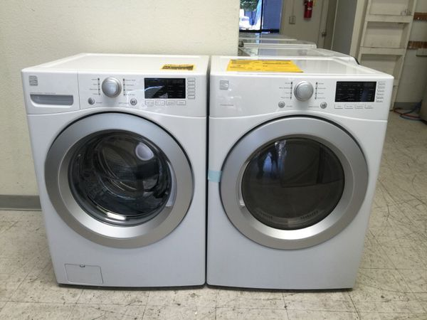 front load washer dryer stackable reviews amana stacking kit electric set lg 23 cu ft loading combo