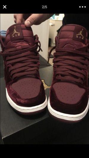 Retro Jordan's size 5 1/2
