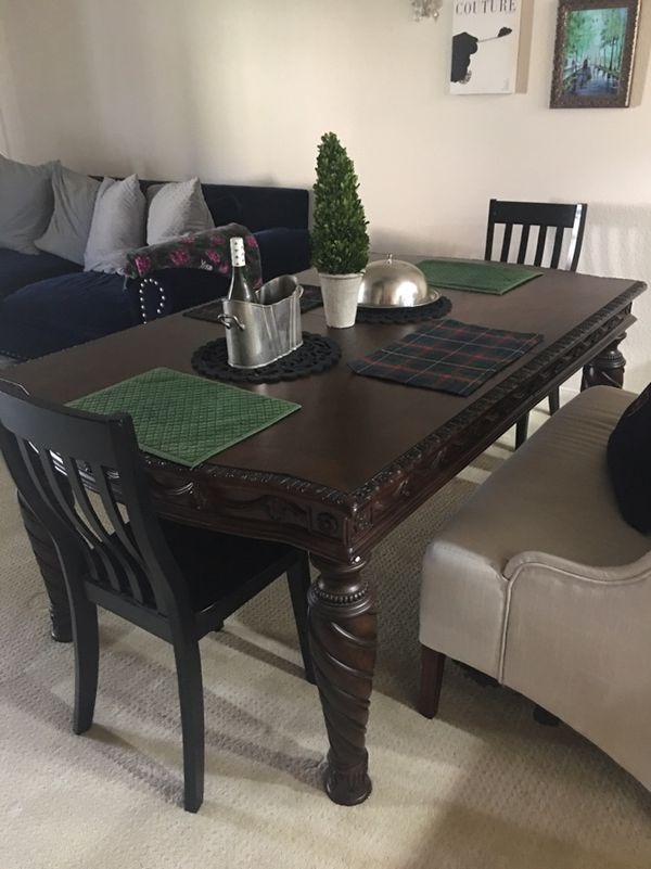 Formal Dining Room Table Furniture In San Diego CA