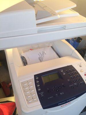 Professional Tabletop Printer Copier Fax etc