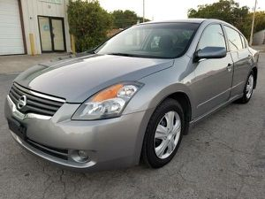 2008 Nissan Altima S - Great Condition