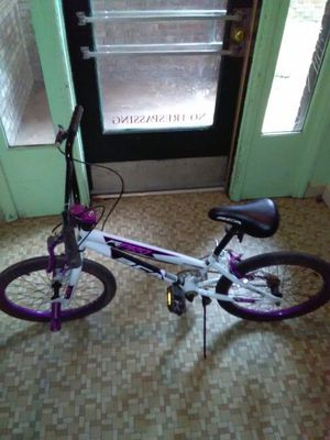 "Bicycle Corporation Of America 20"" BMX"