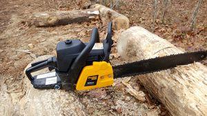 Poulan pro 50cc chainsaw for sale