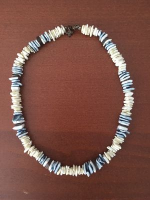 Genuine Puka Shell Necklace