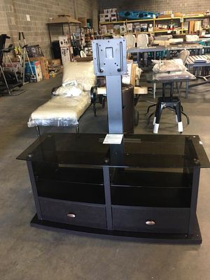 """Tv stand up to 56"""" Tv's"""